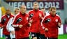 Fodbold-karrieren: Knæskade pensionerer tidligere landsholdsspiller
