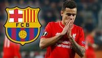 Er det beviset for Coutinho til Barca? PRÆCIS samme forløb, da Torres skiftede væk fra Liverpool