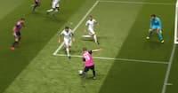 England vinder finalen mod Martin Jørgensen og Verdensholdet i STAR SIXES - se ALLE målene fra opgøret