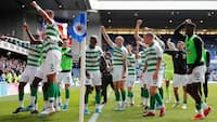 Celtic vinder et drabeligt rivalopgør over Rangers - se målene her