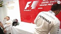 F1-retro: Derfor endte Rosberg og Hamilton som bitre rivaler – Se indslaget her