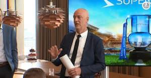 Dansk klubfodbold laver historisk medieaftale - hør pressemødet her