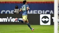 Drømmekasse efter 93 minutter sikrer Colombia bronze - se alle målene fra 3-2-drama mod Peru