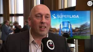 NENT-sportschef garanterer en seriøs, underholdende og bred Superliga-dækning - og så har han en ny spændende afsløring