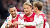 Det nye Ajax: Fokus på nuværende succes, tidligere Ajax-danskere og stjernen Kasper Dolberg