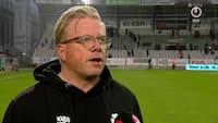 Viborg-træner langer ud efter dommer: 'Man kan i det mindste forberede sig, når man kommer til kampe'