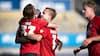 FCK haler ind på FCM efter sejr over genstridige Lyngby - se highlights
