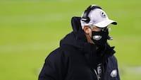 'Jeg vil virkelig ikke tale om det' - NFL-ekspert flov over Eagles' tilgang