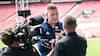 Bendtner ville kun FCK: Der er ikke andre danske hold, jeg har drømt om at spille for