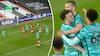 Liverpool-perle: Jota udligner til 1-1 med elegant scoring