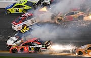 Klar på fedt ræs? Se Daytona 500 på Viaplay og TV3 MAX