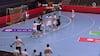 Hæsblæsende afslutning: Dansk VM-helt var et sekund fra at sikre sejren