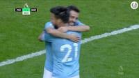 Nedsmeltningen fortsætter - håbløst forsvarsspil giver City let 6-0-scoring