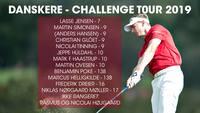 Det lover godt for dansk golf: Derfor har vi så mange danskere på Challenge Tour