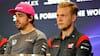 'Han er også lidt en politiker, der er god til at skrige over radioen og græde til dommerne' - Kevin om sin værste konkurrent i F1