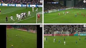 Her er de 10 bedste dansker-mål i Champions League