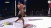 Knusende slag til kroppen afgør fjervægts-mesterskab i Cage Warriors