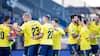 Brøndby sejrer sikkert mod svage FCN: Se målene fra 2-0-sejren her
