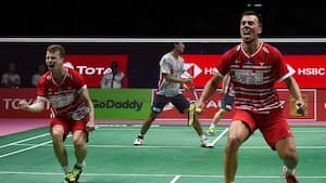 Dansk hold-VM i badminton udskydes igen til oktober
