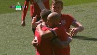 Vestergaard og co. slår Burnley i stærkt comeback: Se ALLE 5 kasser her