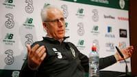 Irsk landstræner: Vores kollektiv skal stoppe Eriksen