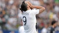 Zlatan tilstår overfald på modstander