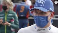God start efterfulgt af skuffende fart - Barcelona var same old story for Haas