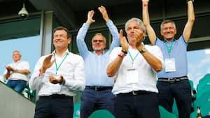 For første gang nogensinde: FC Bayern vinder også 3. Bundesliga, men nægtes oprykning