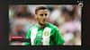 Elendig timing: Dansk Hammarby-spiller blev hjemme med sygdom - så kom Zlatan forbi og trænede