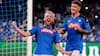 Napoli nakker Liverpool 2-0 - se højdepunkter her