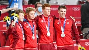 Sådan gik det Danmark ved OL onsdag
