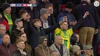 Et skidesjovt gensyn: Laver West Brom-fan lort i bukserne på live-tv her?