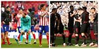 Spanske fodboldklubber svinger den store sparekniv