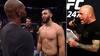 Rasende UFC-kommentator sviner dommer til: 'Den person er sindssyg!'
