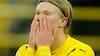 Dortmunds norske målsluger er ude resten af året