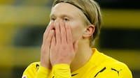 For første gang i karrieren - Erling Haaland sætter ny personlig rekord