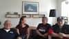 Se hele interviewet med Hjalte Froholdts familie her