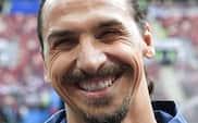 Kan det blive mere Zlatansk? Her er den svenske legendes all time XI