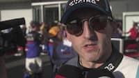 Kubica langer ud efter Williams: 'Der kunne godt tages bedre beslutninger i nogle situationer'