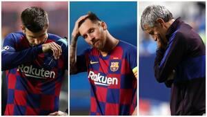 Efter spansk CL-nedtur: Spansk fodbold skal genopfinde sig selv