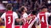 Vild jubel: Tagliafico pander Ajax på 3-0 - se målet her