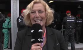 Luna: 'Dette F1-team har overrasket mig mest i første sæson-halvdel'