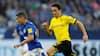 Stor udfordring for Delaney: Dortmund forhandler om tidligere Liverpool-spiller
