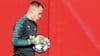Skade holder Barcelonas stjernekeeper ude af storkampe