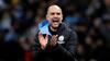 Ophidset Guardiola går til angreb på tidligere arbejdsgiver efter hånlige lykkønskninger til UEFA