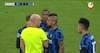 Årets dummeste røde kort? Vidal får to gule på 10 sekunder