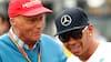 Hamilton fritaget fra pressmøde efter Lauda-dødsfald: Mercedes klar med særlig hyldest i Monaco