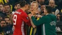 Bekræftet: Kjær bliver holdkammerat med Zlatan