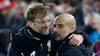 God stil: Guardiola lover hyldest til Klopp og Liverpool før topkamp