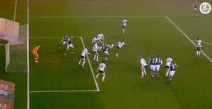 VAR-løse Championship: Millwall udligner efter skandaledom - se episoden her